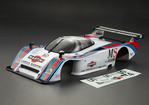 "Lancia LC2 ""Martini"" RTU all-in"