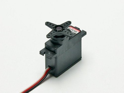 Master Digital Servo DS 3012 MG - 19g