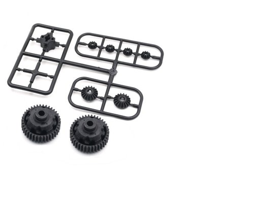 38T & 39T Replacement Gear Set für TAMC-023 Tamiya M05 M06 Differential