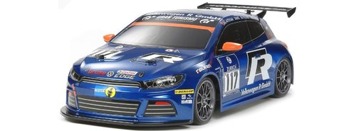 VW Scirocco GT24-CNG R-Line (TT-01E)